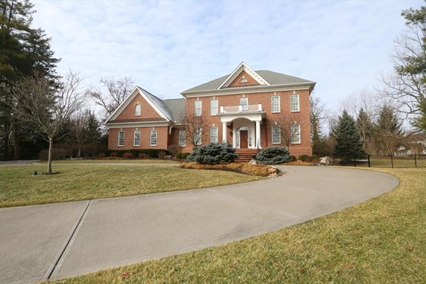 4755 Miami Rd, Indian Hill, OH - USA (photo 1)