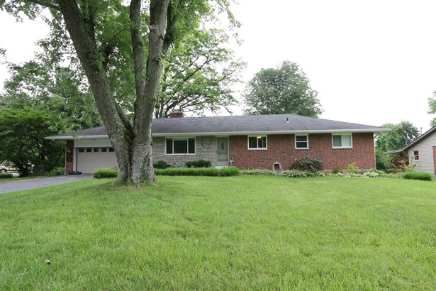 1380 Howell Rd , Beavercreek, OH - USA (photo 1)