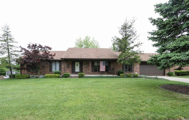 612 Cambridge Dr , Middletown, OH - USA (photo 1)