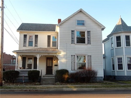 12 E Walnut St , Tipp City, OH - USA (photo 1)