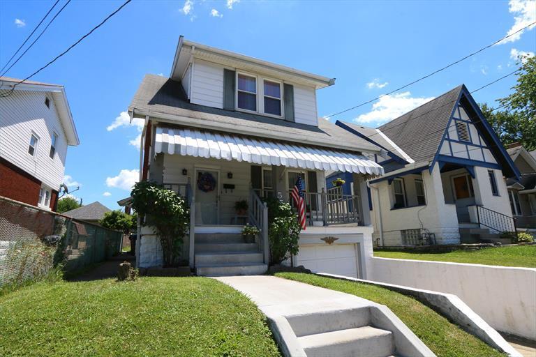 5506 Warren Ave, Norwood, OH - USA (photo 1)