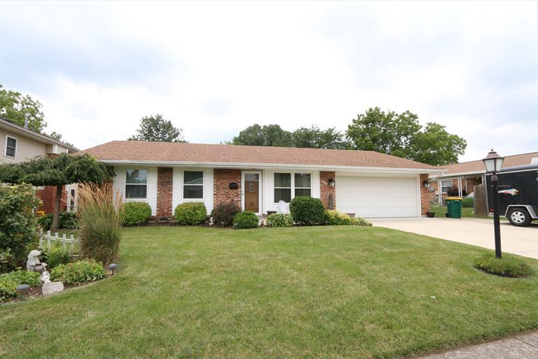 266 Carpenter Dr, Fairborn, OH - USA (photo 1)