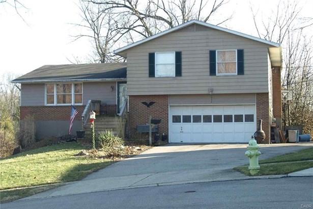 1828 Hillrose Pl , Fairborn, OH - USA (photo 1)