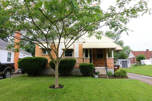 8387 Roland Ave , Carthage, OH - USA (photo 1)