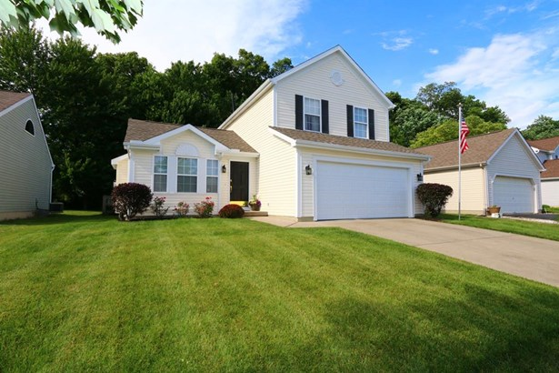 800 Weeping Willow Ln , Maineville, OH - USA (photo 1)