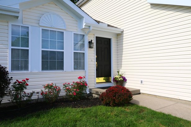 800 Weeping Willow Ln , Maineville, OH - USA (photo 2)