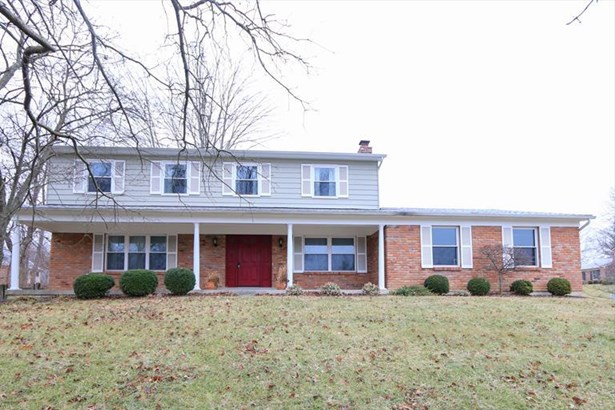 10115 Kingsport Dr, Evendale, OH - USA (photo 1)