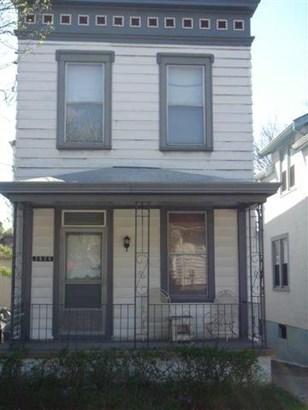 2529 Vestry Ave, Cincinnati, OH - USA (photo 1)