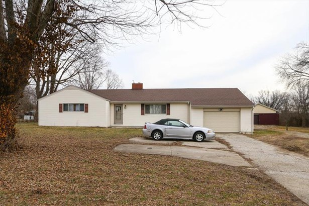 4726 Waynes Trace Rd, City View Heights, OH - USA (photo 1)