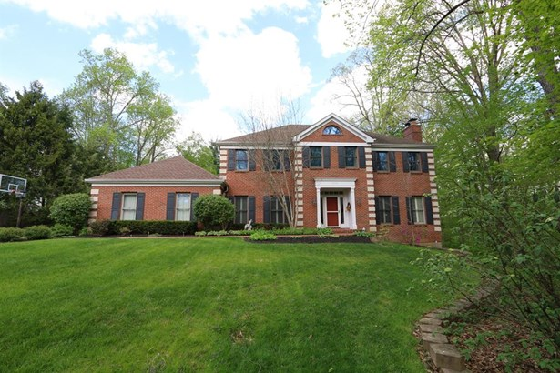 2940 Turpin Woods Ct , Anderson, OH - USA (photo 1)