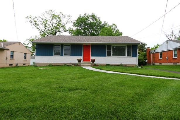 10970 Chester Rd , Glendale, OH - USA (photo 1)