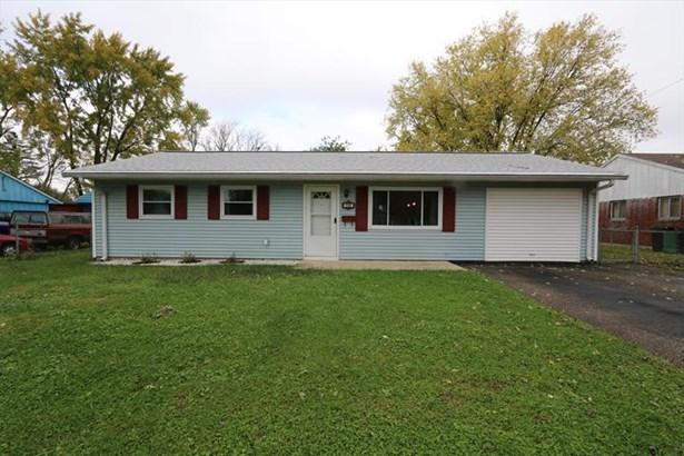 1106 Campbell Ave, New Carlisle, OH - USA (photo 1)