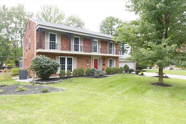 5555 Firethorn Ct, Sycamore Twp, OH - USA (photo 1)