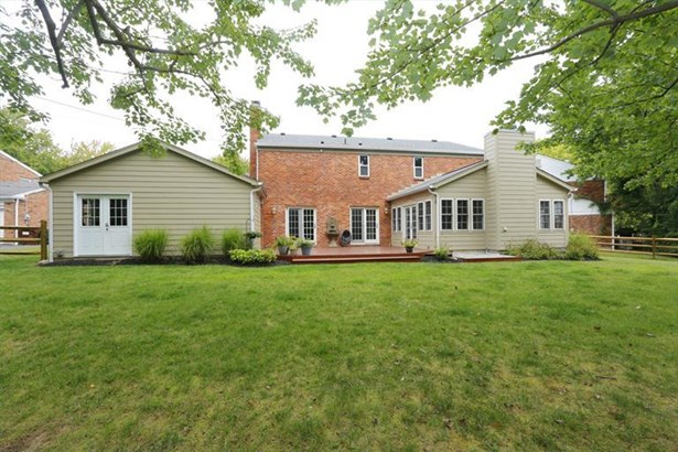 5555 Firethorn Ct, Sycamore Twp, OH - USA (photo 2)