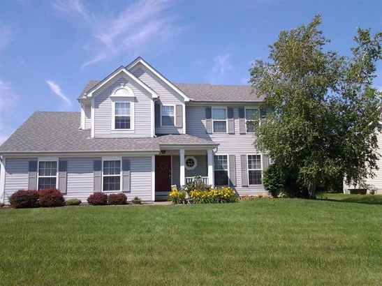 6096 Olde Gate Ct , Day Heights, OH - USA (photo 1)