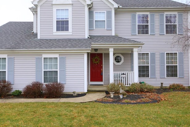 6096 Olde Gate Ct , Day Heights, OH - USA (photo 2)