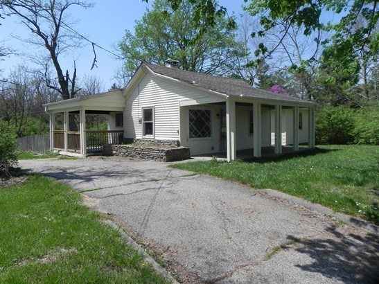 6647 Stillwell Beckett Rd , Darrtown, OH - USA (photo 1)