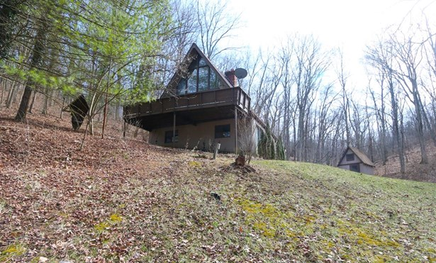 27504 Whites Hill Rd , West Harrison, IN - USA (photo 1)
