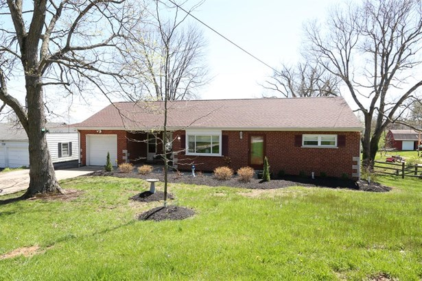 7803 Zion Hill Rd , Cleves, OH - USA (photo 1)