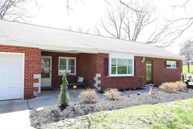 7803 Zion Hill Rd , Cleves, OH - USA (photo 2)