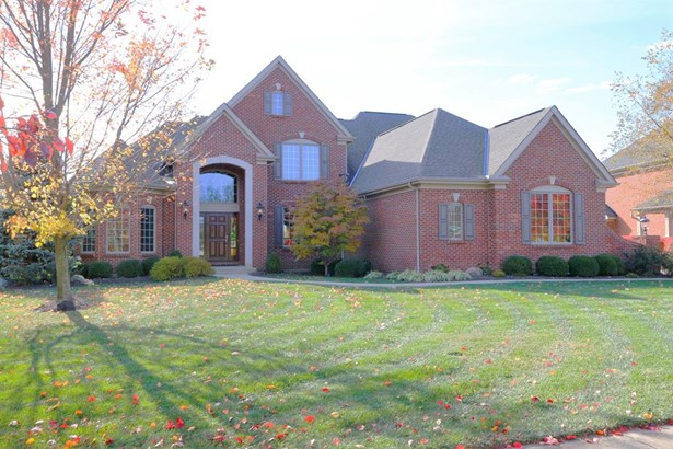 2370 Clydes Crossing , Anderson, OH - USA (photo 1)