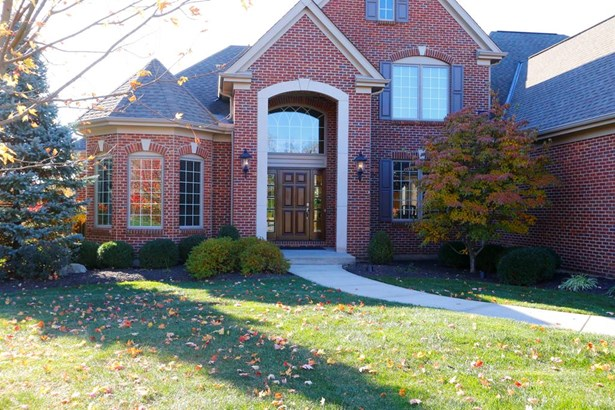 2370 Clydes Crossing , Anderson, OH - USA (photo 2)