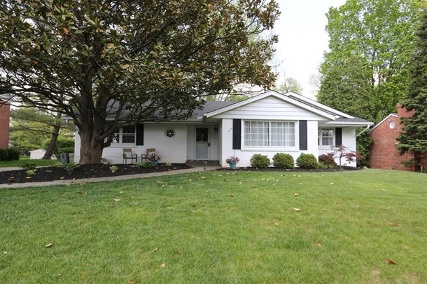 7716 Highgate Pl , Sycamore Twp, OH - USA (photo 1)