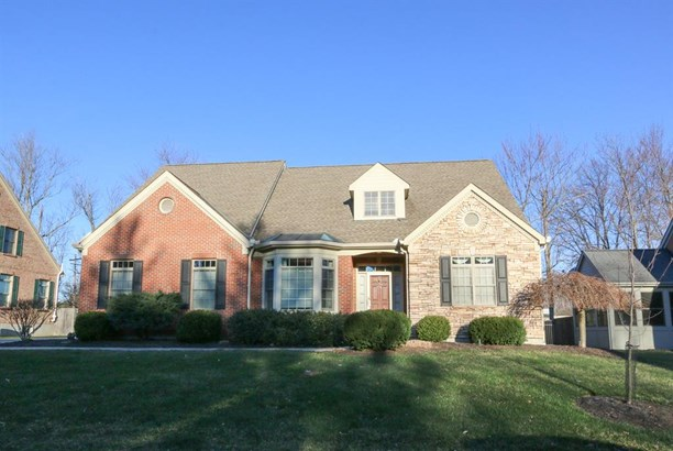 8335 Kugler Meadows Ct , Sycamore Twp, OH - USA (photo 1)