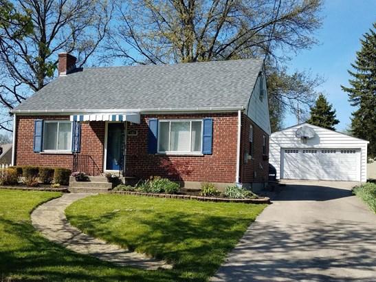 548 Cloverdale Ave , Springdale, OH - USA (photo 1)
