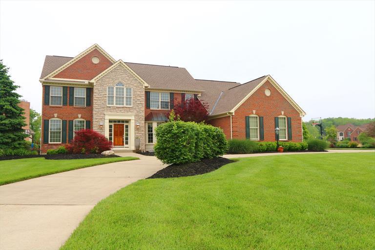 1245 Ridgewood Dr, Epworth Heights, OH - USA (photo 1)