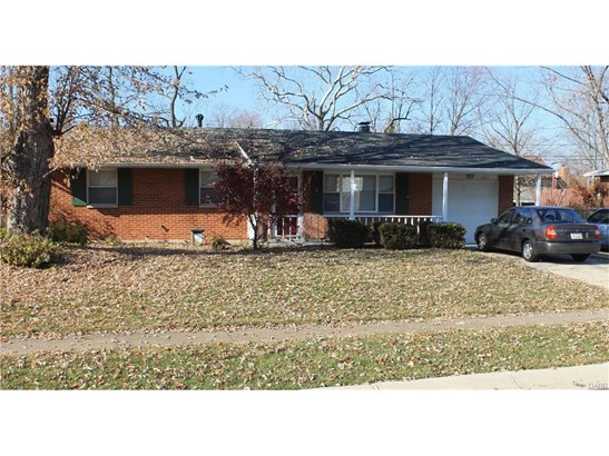 1017 Catalina Dr, W Carrollton, OH - USA (photo 1)