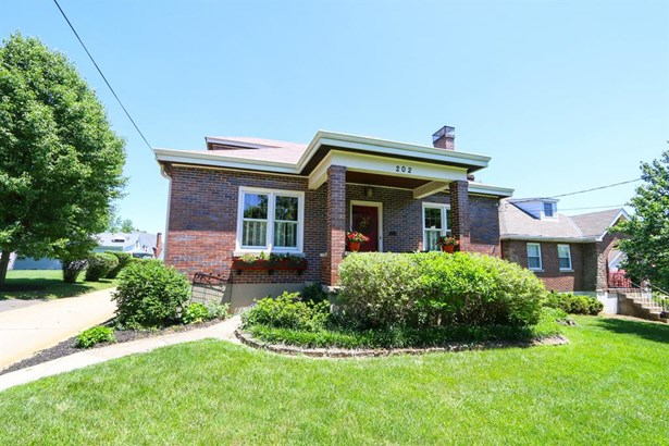 202 Highland Ave , Fort Mitchell, KY - USA (photo 1)