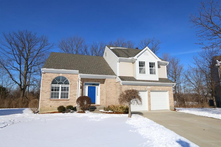 38 Thorne Hill Dr, Florence, KY - USA (photo 1)