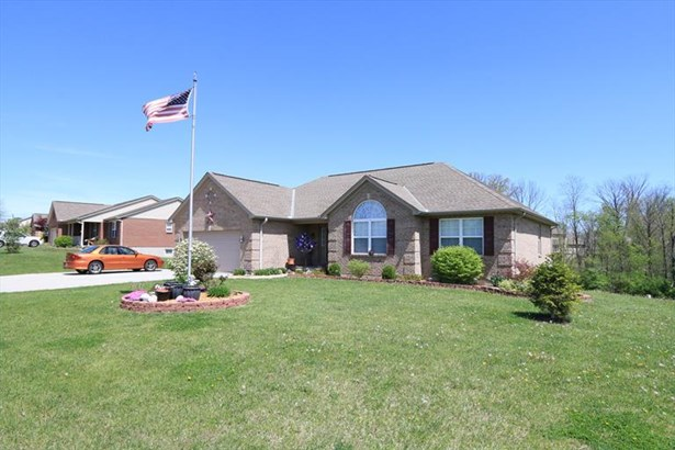 25794 Easy Way Dr, Guilford, IN - USA (photo 1)