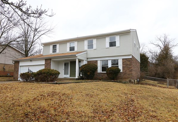 830 Clearfield Ln , Springdale, OH - USA (photo 1)