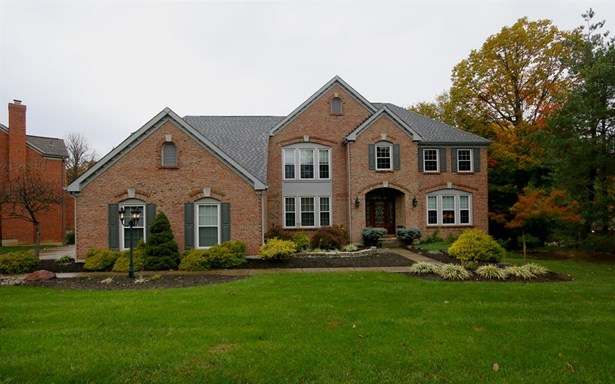 763 Pointe Dr , Villa Hills, KY - USA (photo 1)