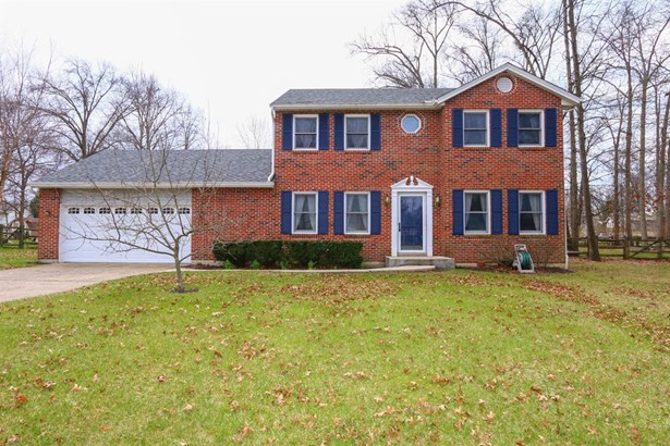1283 Piedmont Dr , Day Heights, OH - USA (photo 1)