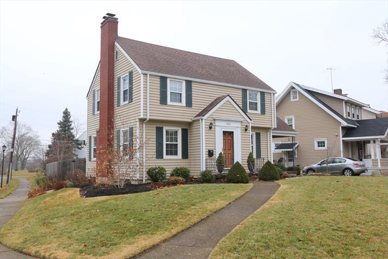 302 Ardmore Dr, Middletown, OH - USA (photo 1)