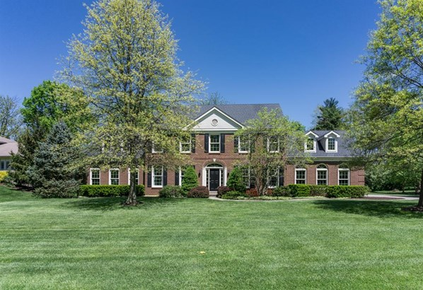 7689 Coldstream Woods Dr , Anderson, OH - USA (photo 1)