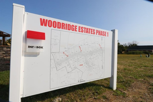 38 Woodridge Estates , Lawrenceburg, IN - USA (photo 3)