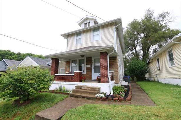 508 Fitton Ave, Hamilton, OH - USA (photo 1)