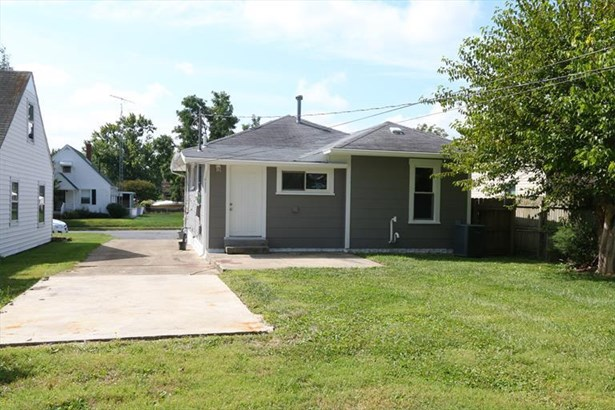 1822 Fulton Ave, Springfield, OH - USA (photo 2)