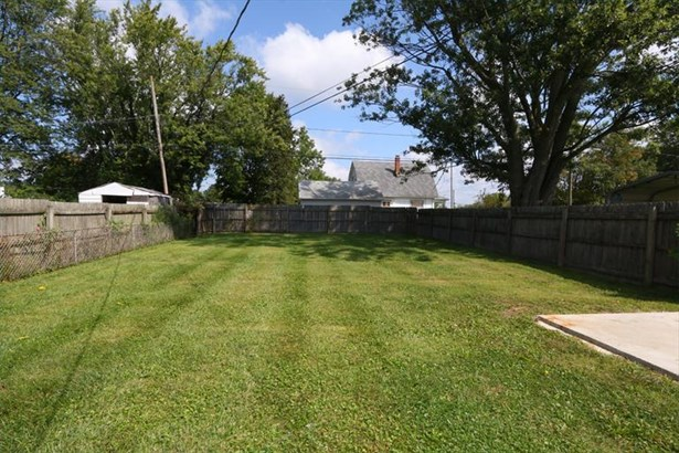 1822 Fulton Ave, Springfield, OH - USA (photo 3)