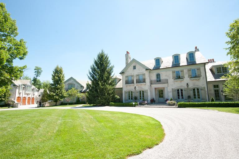 9005 Camargo Rd, Indian Hill, OH - USA (photo 1)