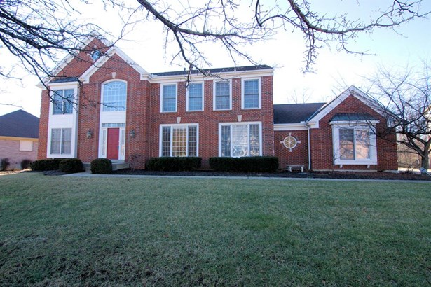 9590 Stonemasters Dr , Symmes Twp, OH - USA (photo 1)