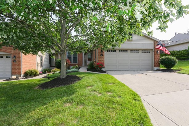 5406 Dickens Dr , Sharonville, OH - USA (photo 1)
