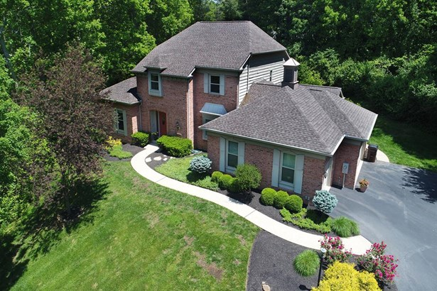 7610 Coldstream Dr , Anderson, OH - USA (photo 1)