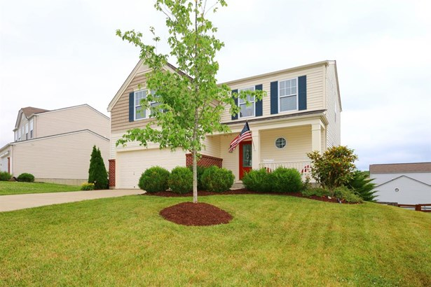10208 Meadow Glen , Independence, KY - USA (photo 1)