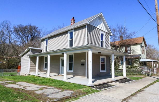 295 Lower River Rd , Cleves, OH - USA (photo 1)