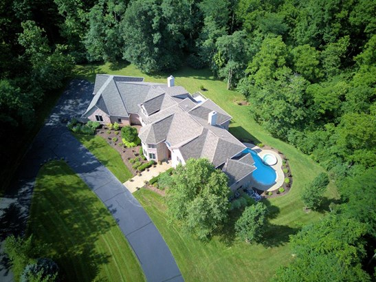 8327 Old Hickory Dr , Indian Hill, OH - USA (photo 1)